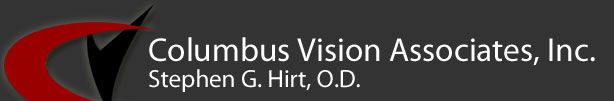 Columbus Vision Associates, Inc. | Stephen G. Hirt, O.D.